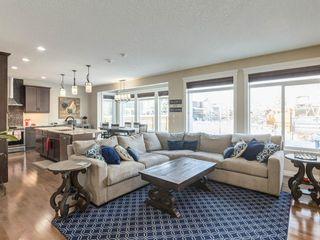 Photo 9: 117 Auburn Shores Way SE in Calgary: Auburn Bay Detached for sale : MLS®# A1066461