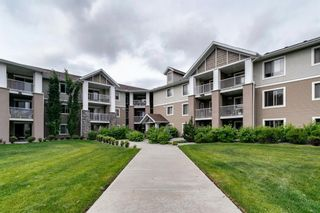 Photo 35: 1125 428 Chaparral Ravine View SE in Calgary: Chaparral Apartment for sale : MLS®# A1123602
