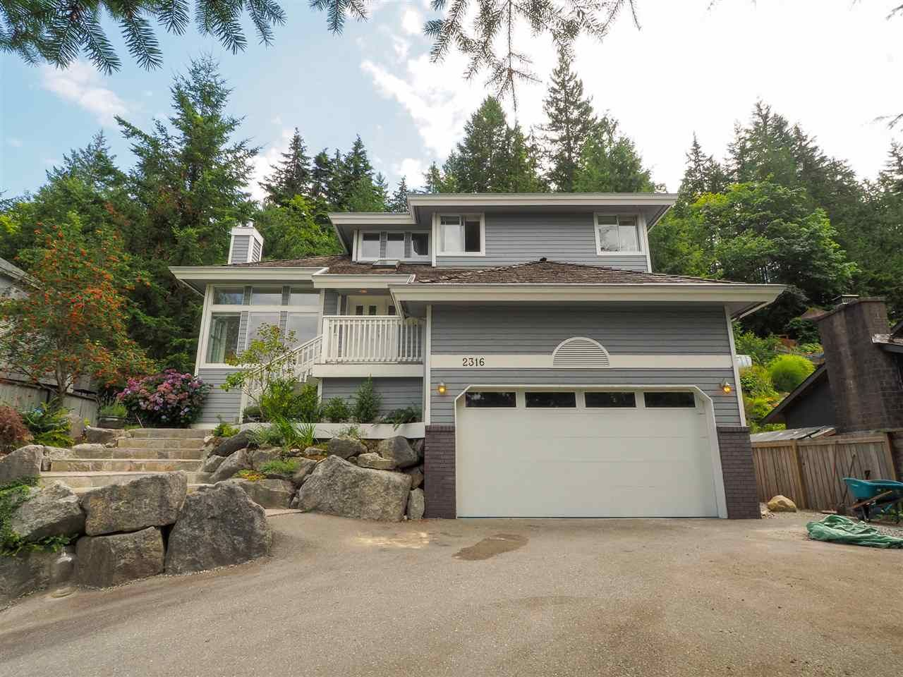 "Main Photo: 2316 GREENWOOD Way in Squamish: Garibaldi Highlands House for sale in ""Garibaldi Highlands"" : MLS®# R2486597"