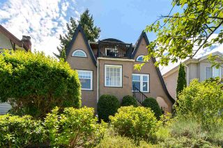 FEATURED LISTING: 3220 22ND Avenue East Vancouver