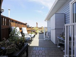 Photo 5: 82 Wolf Lane in VICTORIA: VR Glentana Manufactured Home for sale (View Royal)  : MLS®# 700173