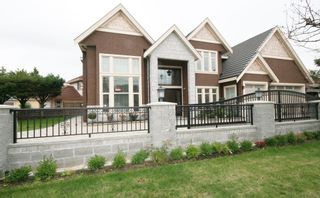 Photo 2: 5860 LANCING Road in Richmond: Home for sale : MLS®# V1082828