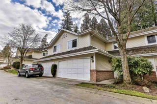 "Photo 38: 39 8675 WALNUT GROVE Drive in Langley: Walnut Grove Townhouse for sale in ""Cedar Creek"" : MLS®# R2536958"