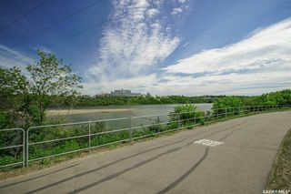 Photo 23: 703 550 4th Avenue North in Saskatoon: City Park Residential for sale : MLS®# SK870237