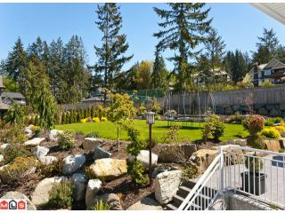 """Photo 10: 2880 146TH Street in Surrey: Elgin Chantrell House for sale in """"ELGIN RIDGE"""" (South Surrey White Rock)  : MLS®# F1013153"""