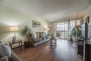 """Photo 6: 210 1040 FOURTH Avenue in New Westminster: Uptown NW Condo for sale in """"HILLSIDE TERRACE"""" : MLS®# R2557518"""