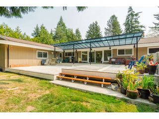 """Photo 24: 2221 216 Street in Langley: Campbell Valley House for sale in """"Campbell Valley"""" : MLS®# R2515990"""