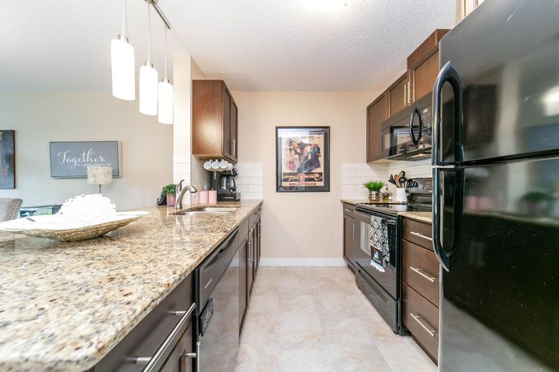 FEATURED LISTING: 1102 - 2 AUGUSTINE Crescent Sherwood Park