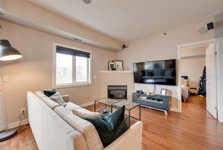 Photo 11: 305 9750 94 Street in Edmonton: Zone 18 Condo for sale : MLS®# E4230497
