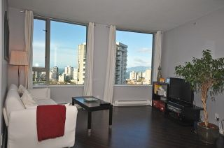 """Photo 7: 1206 1277 NELSON Street in Vancouver: West End VW Condo for sale in """"THE JETSON"""" (Vancouver West)  : MLS®# V858703"""