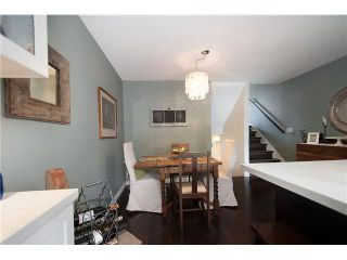 Photo 13: 214 BALMORAL Place in Port Moody: North Shore Pt Moody Townhouse for sale : MLS®# V1056784