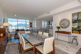 """Photo 10: 1502 1468 W 14TH Avenue in Vancouver: Fairview VW Condo for sale in """"Avedon"""" (Vancouver West)  : MLS®# R2603754"""