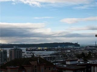 """Photo 1: 602 540 LONSDALE Avenue in North Vancouver: Lower Lonsdale Condo for sale in """"GROSVENOR"""" : MLS®# V864237"""