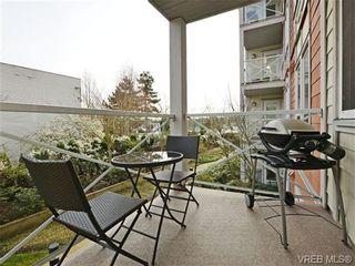 Photo 8: 206 1514 Church Ave in VICTORIA: SE Cedar Hill Condo for sale (Saanich East)  : MLS®# 695713