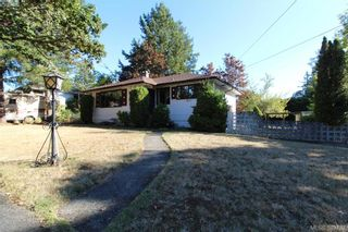 Photo 1: 1013 Verdier Ave in BRENTWOOD BAY: CS Brentwood Bay House for sale (Central Saanich)  : MLS®# 771192