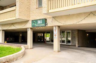 Photo 2: 304 365 Wellington Crescent in Winnipeg: Crescentwood Condominium for sale (1B)  : MLS®# 202123348