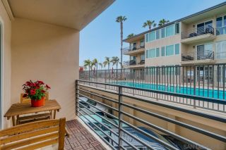 Photo 15: POINT LOMA Condo for sale : 1 bedrooms : 1021 Scott St #127 in San Diego