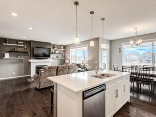 Photo 3: 229 Kingsmere Cove SE: Airdrie Detached for sale : MLS®# A1101059