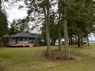 Photo 35: 6425 W Island Hwy in BOWSER: PQ Bowser/Deep Bay House for sale (Parksville/Qualicum)  : MLS®# 778766
