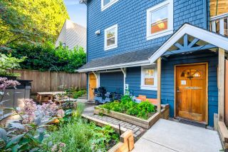 Photo 22: 6426 DUNBAR Street in Vancouver: Southlands House for sale (Vancouver West)  : MLS®# R2614521