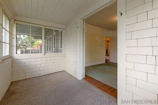 Photo 13: MISSION HILLS House for sale : 2 bedrooms : 2138 Fort Stockton Dr in San Diego