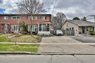 Photo 1: 120 Roywood Drive in Toronto: Parkwoods-Donalda House (Backsplit 4) for lease (Toronto C13)  : MLS®# C4747660