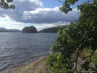 Photo 2:  in CHAIN ISLAND: Isl Small Islands (Duncan Area) Land for sale (Islands)  : MLS®# 673481