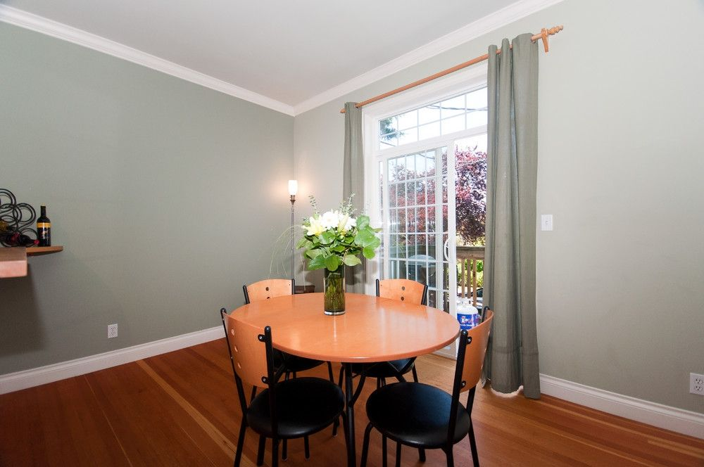 Photo 10: Photos: 2498 W 5TH Avenue in Vancouver: Kitsilano Townhouse for sale (Vancouver West)  : MLS®# V838455