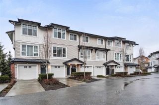 """Photo 1: 206 2450 161A Street in Surrey: Grandview Surrey Townhouse for sale in """"GLENMORE"""" (South Surrey White Rock)  : MLS®# R2234586"""