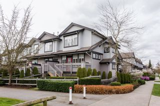"""Photo 46: 1 18828 69 Avenue in Surrey: Clayton Townhouse for sale in """"Starpoint"""" (Cloverdale)  : MLS®# R2255825"""