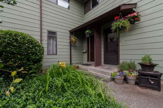 "Photo 2: 31 2050 GLADWIN Road in Abbotsford: Central Abbotsford Townhouse for sale in ""Compton Green"" : MLS®# R2277493"