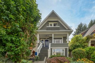 Photo 2: 1240 E 13TH Avenue in Vancouver: Mount Pleasant VE House for sale (Vancouver East)  : MLS®# R2625462