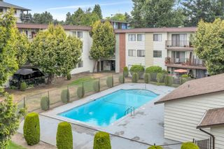 """Photo 19: 346 1909 SALTON Road in Abbotsford: Central Abbotsford Condo for sale in """"Forest Village"""" : MLS®# R2597999"""
