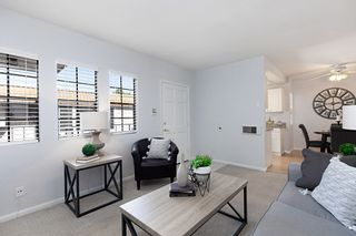 Photo 3: NORMAL HEIGHTS Condo for sale : 2 bedrooms : 4418 36th St. #6 in San Diego