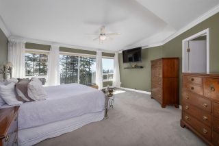 Photo 19: 5064 PINETREE Crescent in West Vancouver: Upper Caulfeild House for sale : MLS®# R2564992