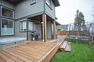 Photo 6: 3502 Castle Rock Dr in : Na North Jingle Pot House for sale (Nanaimo)  : MLS®# 866721