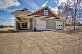 Photo 37: 17 Willowside Drive: Rural Foothills County Detached for sale : MLS®# A1141416