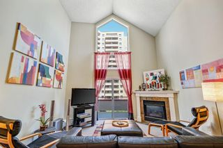 Photo 5: 509 777 3 Avenue SW in Calgary: Eau Claire Apartment for sale : MLS®# A1116054