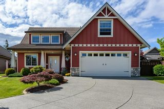 Photo 11: 1612 Sussex Dr in Courtenay: CV Crown Isle House for sale (Comox Valley)  : MLS®# 872169