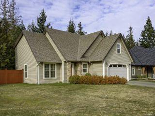 Photo 1: 2884 Cascara Cres in COURTENAY: CV Courtenay East House for sale (Comox Valley)  : MLS®# 834533