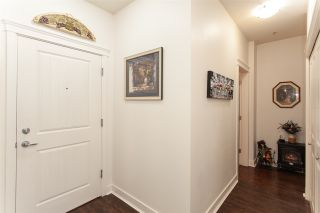"""Photo 5: #113 17712 57A Avenue in Surrey: Cloverdale BC Condo for sale in """"West on the Village Walk"""" (Cloverdale)  : MLS®# R2439030"""