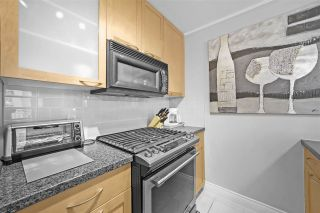 "Photo 14: 605 989 RICHARDS Street in Vancouver: Downtown VW Condo for sale in ""The Modrian"" (Vancouver West)  : MLS®# R2561153"