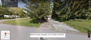 """Photo 3: 12040 GREENWELL Street in Maple Ridge: East Central Land for sale in """"East Central"""" : MLS®# R2407663"""