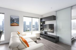 Photo 5: 1803 1055 HOMER STREET in Vancouver: Yaletown Condo for sale (Vancouver West)  : MLS®# R2524753
