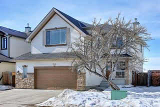 Photo 1: 260 SPRINGMERE Way: Chestermere Detached for sale : MLS®# A1073459