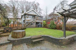 Photo 20: 1045 E 17TH Avenue in Vancouver: Fraser VE House for sale (Vancouver East)  : MLS®# R2232707