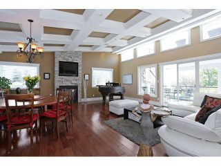 Photo 3: 1170 MAPLE ST: White Rock House for sale (South Surrey White Rock)  : MLS®# F1438764