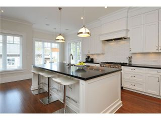 """Photo 5: 2479 W 47TH Avenue in Vancouver: Kerrisdale House for sale in """"KERRISDALE"""" (Vancouver West)  : MLS®# V942222"""