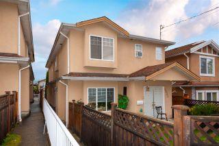 Photo 15: 5935 SPROTT Street in Burnaby: Central BN 1/2 Duplex for sale (Burnaby North)  : MLS®# R2524014