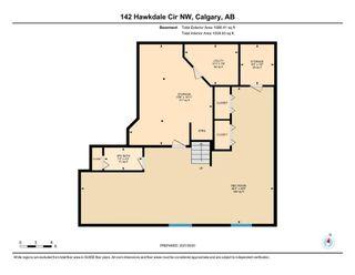 Photo 34: 142 Hawkdale Circle NW in Calgary: Hawkwood Detached for sale : MLS®# A1150961